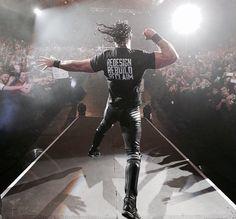 From: Davenport Iowa. Two hundred and seventeen Pounds. Wwe Seth Rollins, Seth Freakin Rollins, Daniel Bryan Wwe, Davenport Iowa, Best Wrestlers, Burn It Down, Wwe Champions, Royal Rumble, Becky Lynch