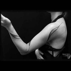 Body Ribbon