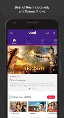 voot apk download new version