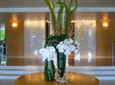 Firenze Flora: Beautiful corporate & hotel flowers