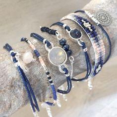 Indian Delicate - Royal Blue - Mint15
