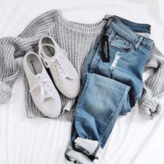 zaful | loose-fitting sweater