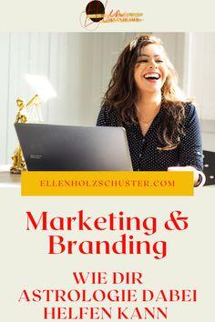 Du möchtest als Unternehmerin oder Selbstständige dein Marketing und Branding verbessern? Du bist gerade dabei eine Marke aufzubauen? Wusstest du, dass dir Astrologie beim Marketing und Branding hilft? Ja, ganz genau! Wie genau du astrologische Erkenntnisse dafür helfen kannst dich und dein Soulbusiness bekannter und erfolgreicher zu machen, erfährst du in diesem Blogartikel. #astrologie #businessastrologin #astrologischeerkenntnisse #astrologischetipps #horoskop #businessjournal…