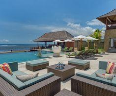 #Baliweddings  Villa Bayu Gita Beachfront http://www.wedding-bali.com/venue/bayu-gita-beachfront