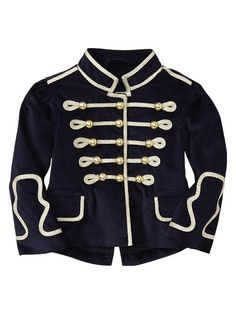 7a49cdbdc60e 11 Best Military Band Jackets images