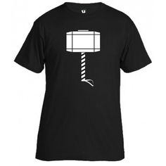 Camiseta Thor - Los Vengadores