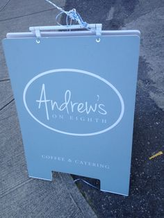 Andrews on 8th