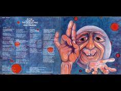 KING CRIMSON - EPITAPH  (GREG LAKE VOCALS) BEST VERSION