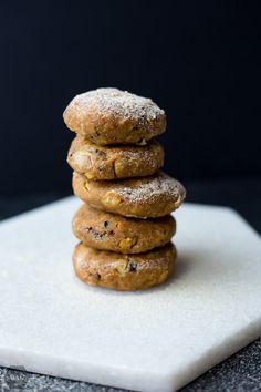 Kichererbsen-Cookies [Cookie Dough #2]