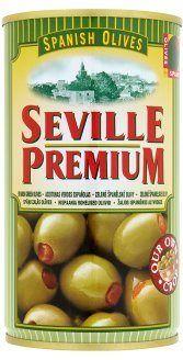 Olivy Seville Premium  www.vinopredaj.sk