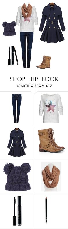 Untitled #21 by jasminalexia on Polyvore featuring Wildfox, Pull&Bear, Sole Society, Dorothy Perkins, Tasha and NARS Cosmetics