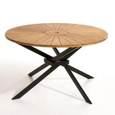 AMPM - Table ronde, Jakta diam. 130 comme la petite du haut - - - pour le jardin ? existe en diam 160