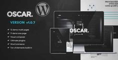 Download and review of Oscar - Creative Multiuse WordPress Theme, one of the best Themeforest Creatives themes {Download & review at|Review and download at} {|-> }http://best-wordpress-theme.net/oscar-creative-multiuse-download-review/