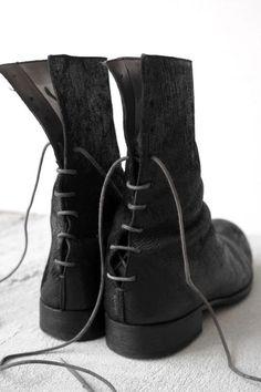 Boots for Arya Stark