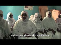 Sudan's Midwives: Saving Lives One Mother at a Time