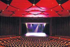 Concert, Living Room, Concerts