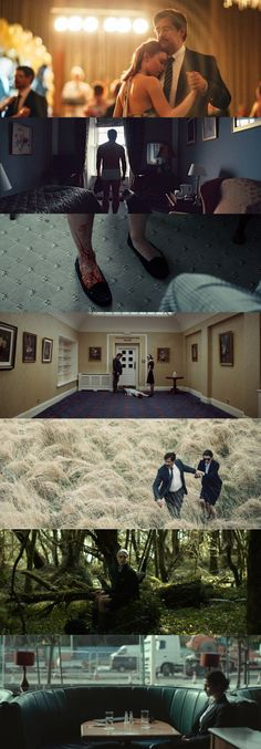 O Lagosta, 2015. Filme independente irlandês de Yorgos Lanthimos. Fotografia impactante e humana aplaudida em Cannes.