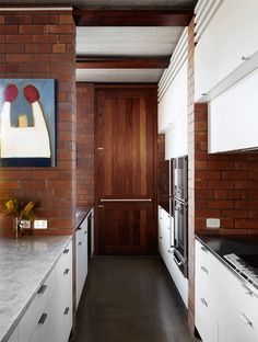 Gallery - Christian Street House / James Russell Architect - 8