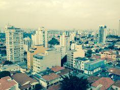 Vista da Vila Mariana
