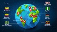 Presentacion en Español de la oportunidad Merlim Network