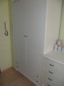 pintar armario melamina con pintura al agua
