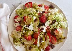 Shaved-Brussels-Sprouts-and-Strawberry-Salad