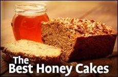 The Best Honey Cakes http://www.aish.com/h/hh/r/The_Best_Honey_Cakes.html?s=rab