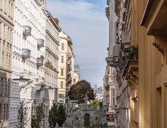 Sonntag im 6. Bezirk   Stadtbekannt Wien   Das Wiener Online Magazin Online Magazine, Vienna Austria, Street View, Travel, Sunday, City, Voyage, Viajes, Traveling