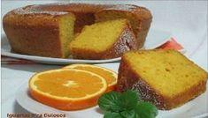 Bolo perfeito. Laranja e cenoura, experimente! Portuguese Desserts, Portuguese Recipes, Food Cakes, Baking Recipes, Cake Recipes, Cupcakes, Cheese Recipes, Healthy Baking, Cornbread