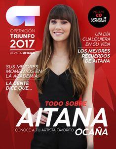 TopDescargas: Aitana Ocaña – Sus canciones (Operación Triunfo 20...