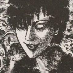 Japanese Horror, Japanese Art, Pretty When You Cry, Art Is Dead, Junji Ito, Manga Artist, Bishounen, Animes Wallpapers, Cartoon Pics