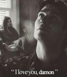 Delena - The Vampire Diaries