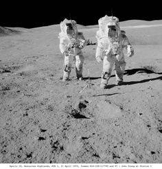 Nasa History & Science : Photo