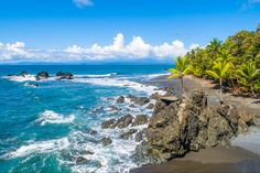 Puntarenas, Dream Properties, Real Estate Companies, Costa Rica, Luxury Homes, City, Outdoor, Luxurious Homes, Outdoors