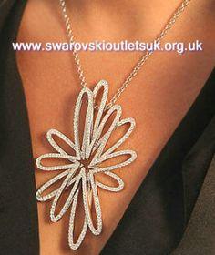 swarovski crystal jewelry 2013/2014 | Discount Swarovski Necklace Sale in Swarovski Outlet
