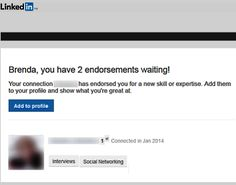 How to Maximize Your LinkedIn Endorsements - Social Proof - Ideas of Buying A Home Tips #buyingahome #homebuying -   Optimize and mange your LinkedIn Endorsements and Skills to show social proof for the expertise you want to be recognized for. Social Media Analytics, What Is Social, Social Share Buttons, Social Proof, Copywriting, Reading Lists, Home Buying, Need To Know, Digital Marketing