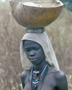 ethiopia 1976 , via Flickr.