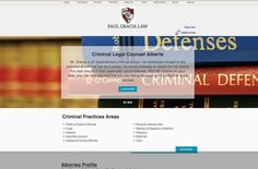 Charged with criminal offence? Rush to a legal expert, now! - https://sites.google.com/site/criminaldefencelawyercalgary/  #LegalServices