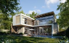 CGarchitect - Professional 3D Architectural Visualization User Community | Residence