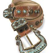Annie's Belt $290 <3