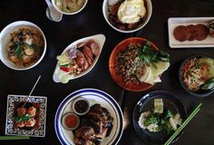 Where you should be eating in LA right now.