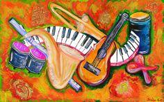 Symphony of the Soul   Jessilyn Park