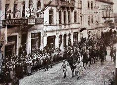 İstanbulun İşgali