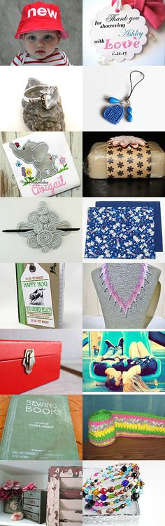 Fresh Picks - April 13~30 (1) by Natalie on Etsy--Pinned with TreasuryPin.com
