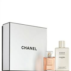 COCO MADEMOISELLE Duo Set (1 pce) - COCO MADEMOISELLE - Chanel Fragrance