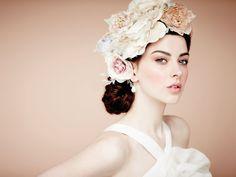 Flushed Bridal Makeup