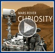 Curiosity is the next to head for Mars.