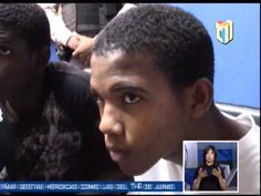 Jovenes Prófugos Explican Cómo Se Escaparon De Carcel En Hato Mayor Y Porqué Se Entregaron #Video