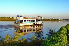 The Blue Nile, Khartoum النيل الازرق https://flic.kr/p/5E6Lg7 #sudan #bluenile #nile