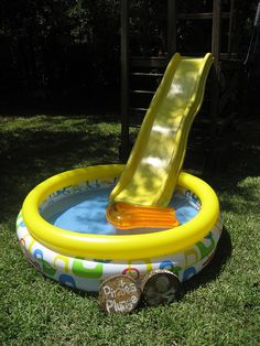 Redneck Waterpark...i would like to say this isnot redneck! its actually fun!!!